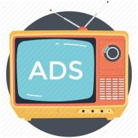 t.v commercials
